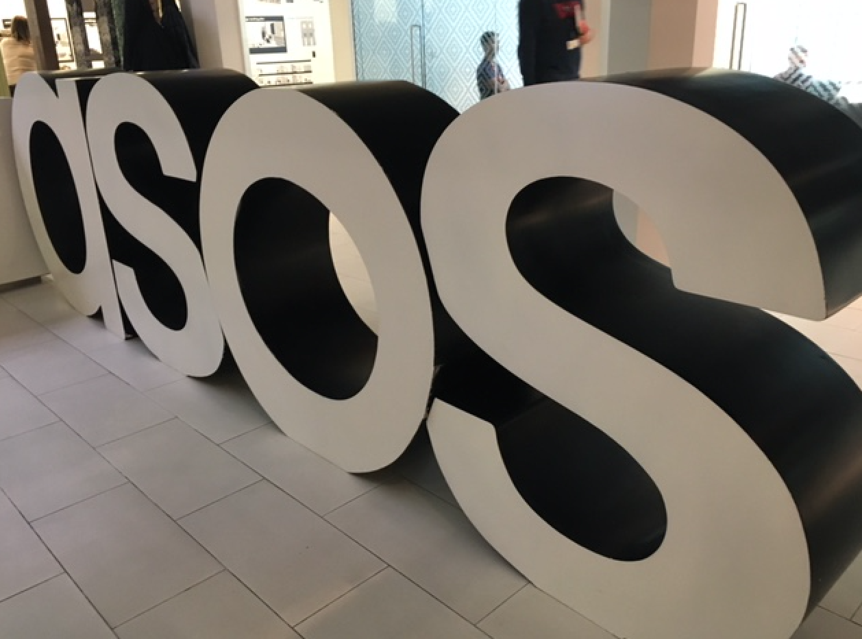 IndustriALL signs global framework agreement with ASOS   IndustriALL