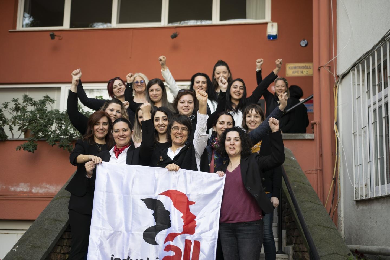 women from turkey