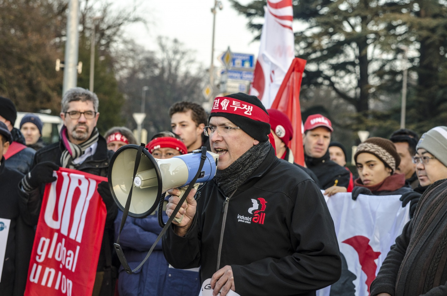 Action Plan 2016-2020   IndustriALL