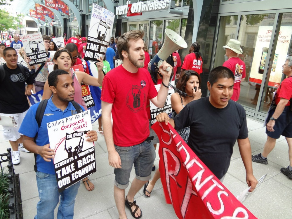 usas campaigns have changed universities merchanizing contracts