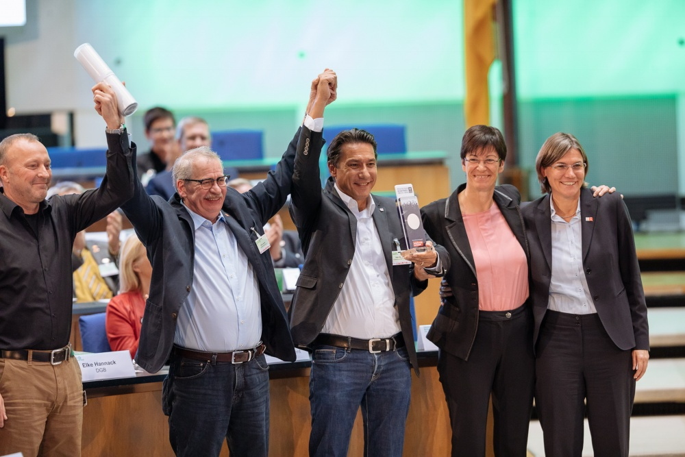 Global Agreement With Thyssenkrupp Receives Award Industriall