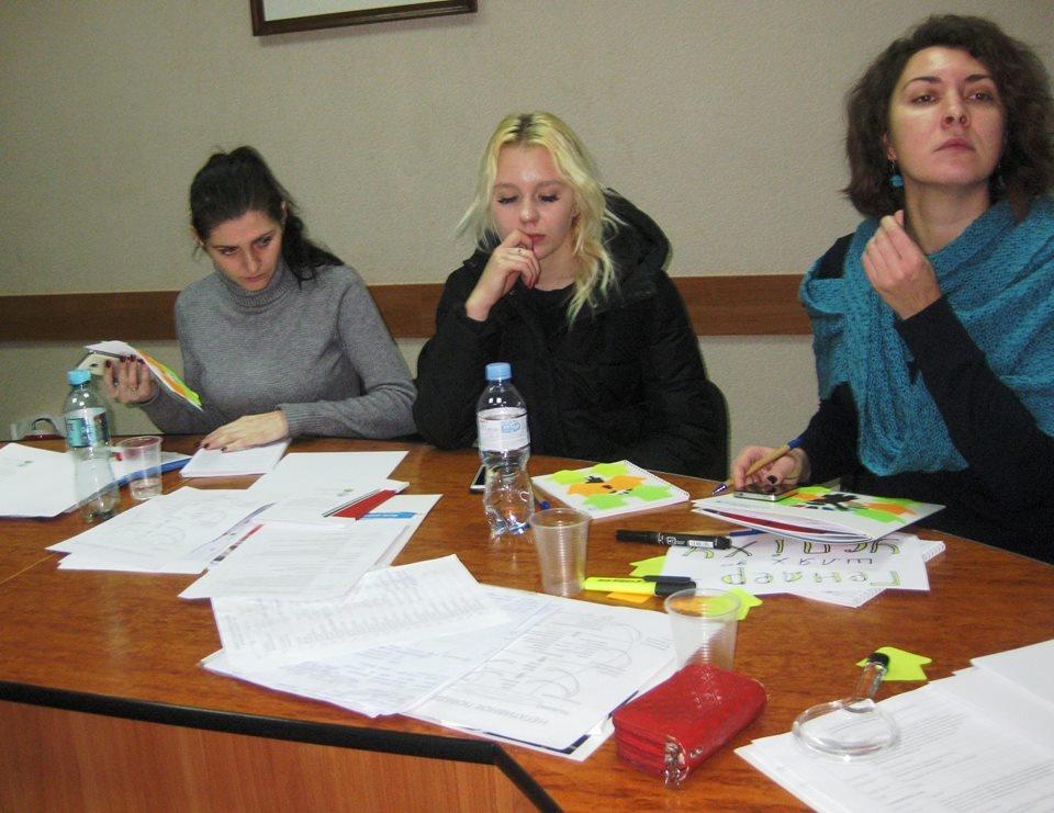 Ukraine Women 30 Nov