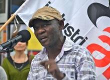 Les syndicats ciblent la Suisse à propos de Glencore