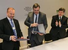 IndustriALL signe un accord cadre mondial avec Total