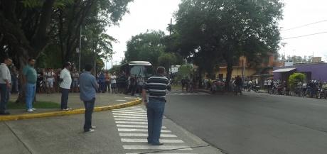 Gerdau workers demand safe work at São Leopoldo plant