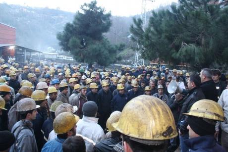 Genel Maden-Is