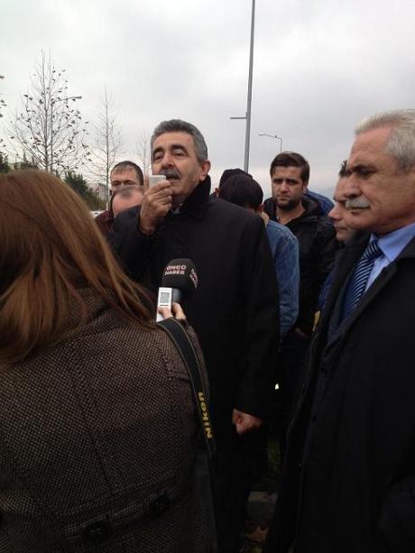 Union press conference at DESA 24 December 2012