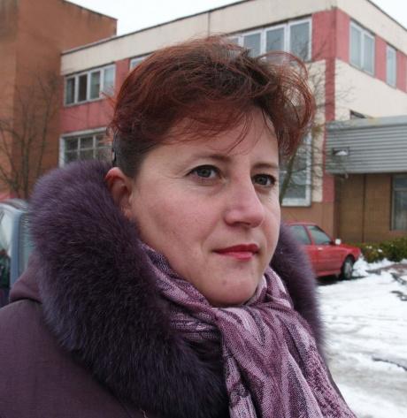 Belarus union member
