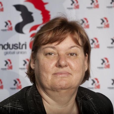 Monika Kemperle