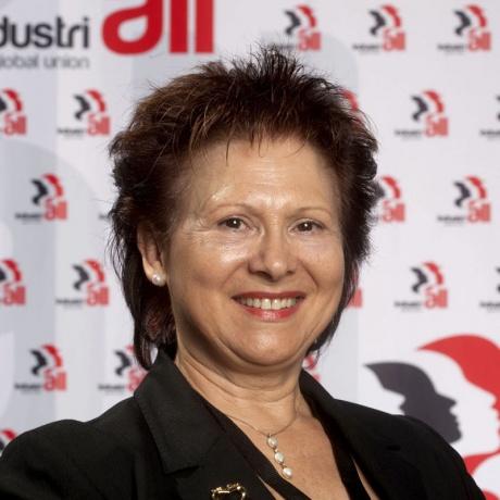 Joséphine Malentacchi