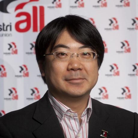 Kan Matsuzaki