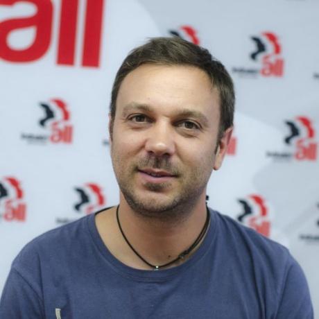 Sébastien Cirillio