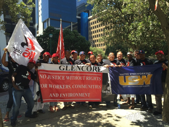 Glencore News