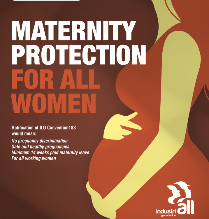 maternity protection