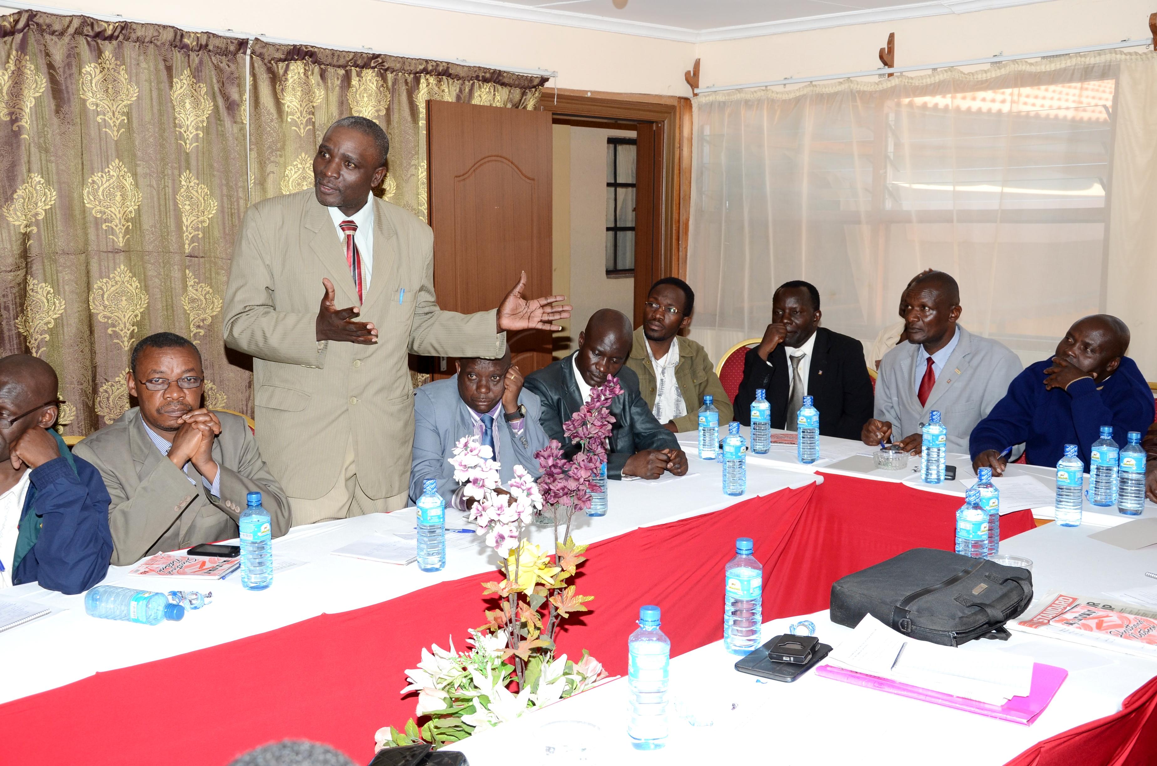 trade unions in kenya Central organization of trade unions - cotu - kenya, nairobi, kenya 24,150 likes 48 talking about this the central organization of trade unions.