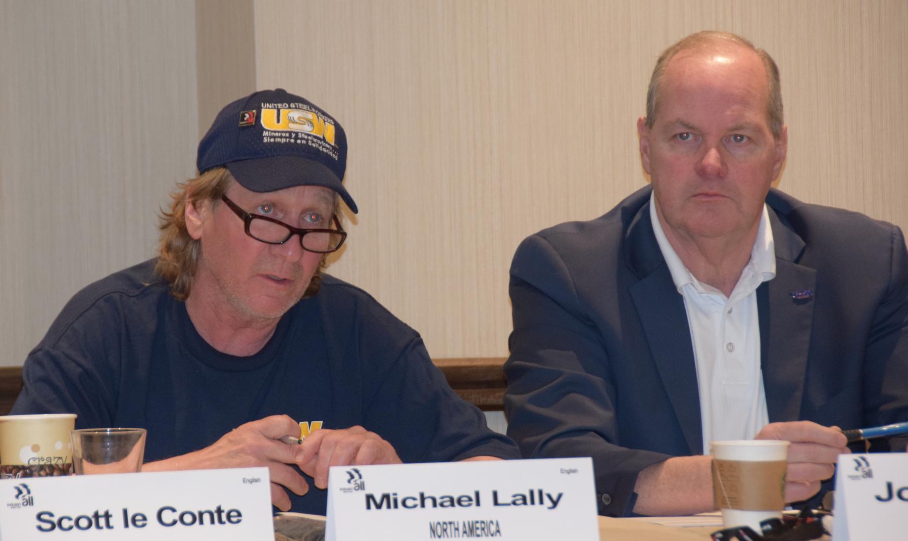 Sappi trade union network keeps momentum | IndustriALL