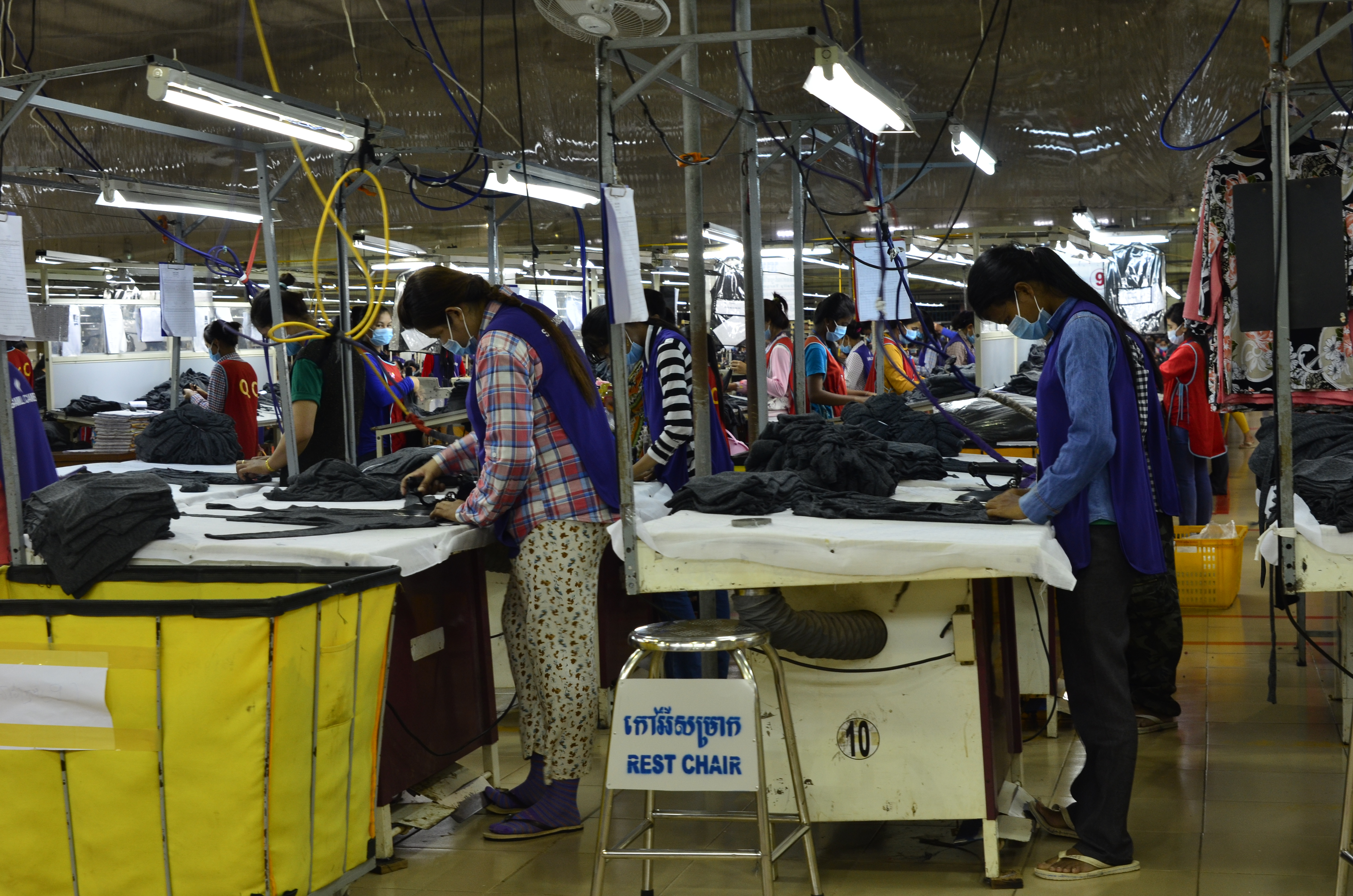 More brands join ACT as progress continues | IndustriALL
