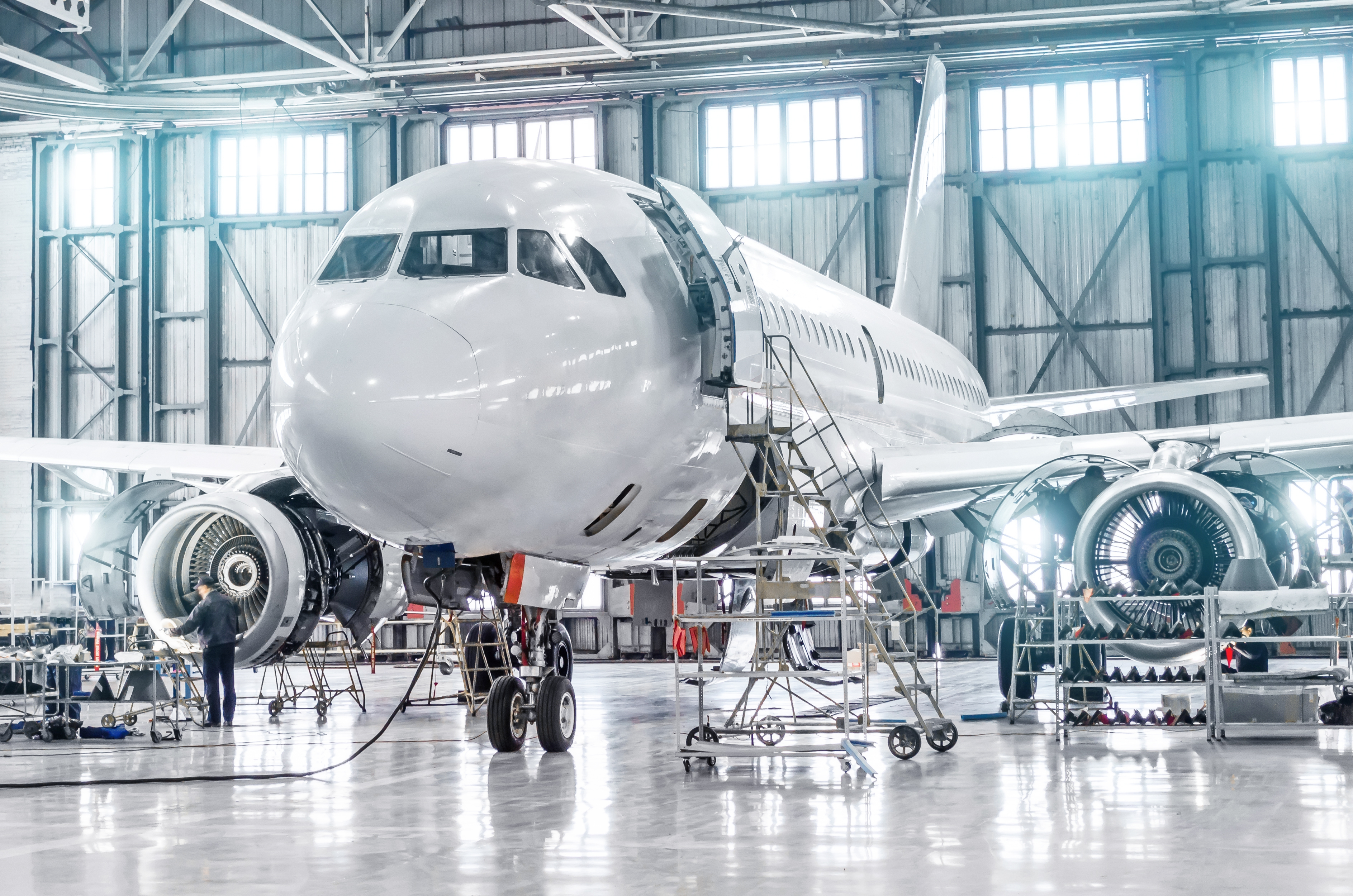 The global aerospace industry – close to a crash landing? | IndustriALL